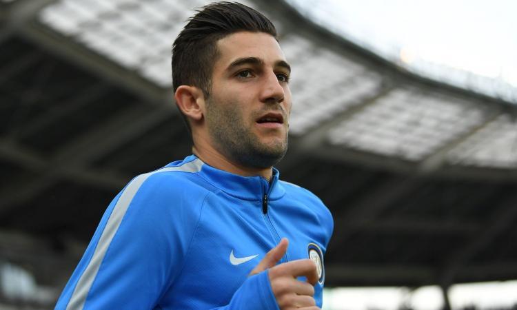 Inter, Gagliardini sullo scambio con Milinkovic Savic: 'Non ci penso. L'Inter non  ha limiti'