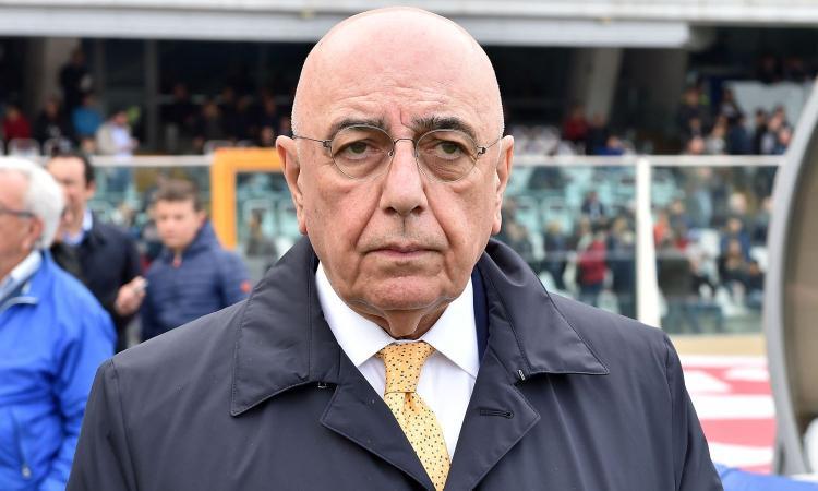 Milan, Galliani: 'Deulofeu? Non svelo cosa mi ha detto il Barcellona...'