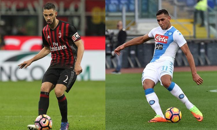 De Sciglio verso la Juve, il Milan pensa a Ghoulam come sostituto: i dettagli