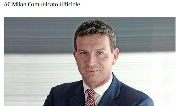 Milan, da Sky a Roma 2024: il primo acquisto di Fassone è Guadagnini