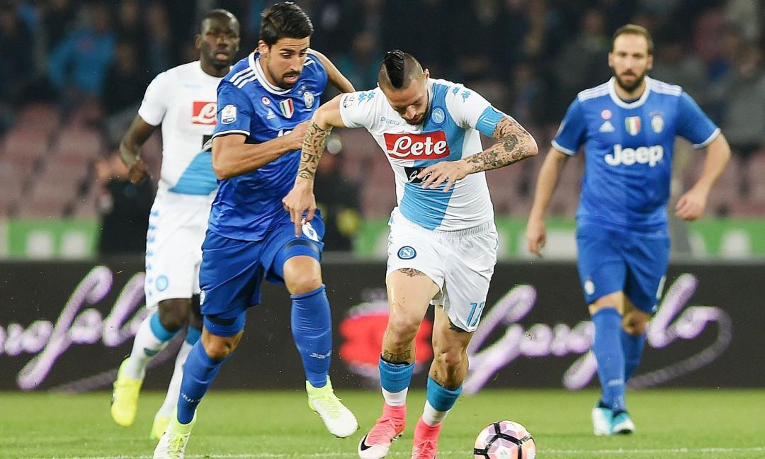 Napoli: scegli il campionato!