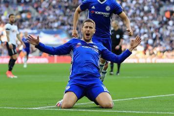 Man City want to make an offer for Eden Hazard | English News ...
