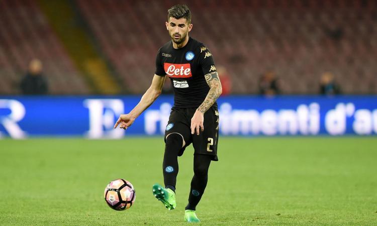 Napoli, Hysaj: 'In campo come se fosse 0-0. Da anni lavoriamo sulla mentalità'