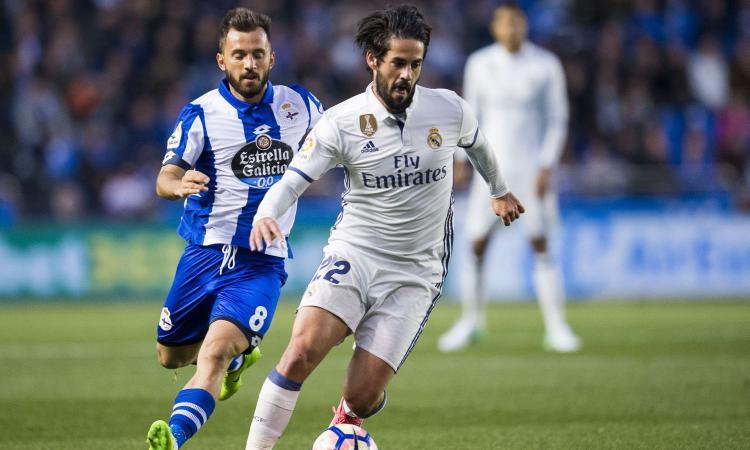 Se il Real vince la Liga, il Malaga riceve 1milione di euro