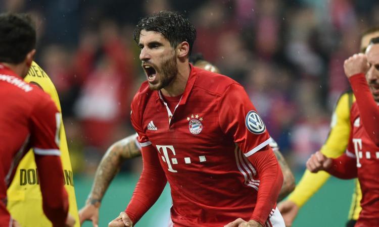 Bayern Monaco, Javi Martinez: 'Potrei trasferirmi negli Stati Uniti'