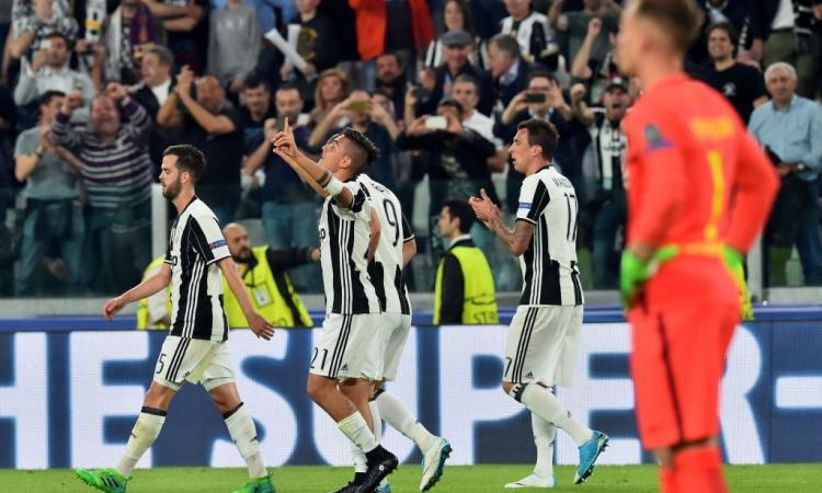 Juventus-Monaco: come cambia il calendario bianconero in campionato