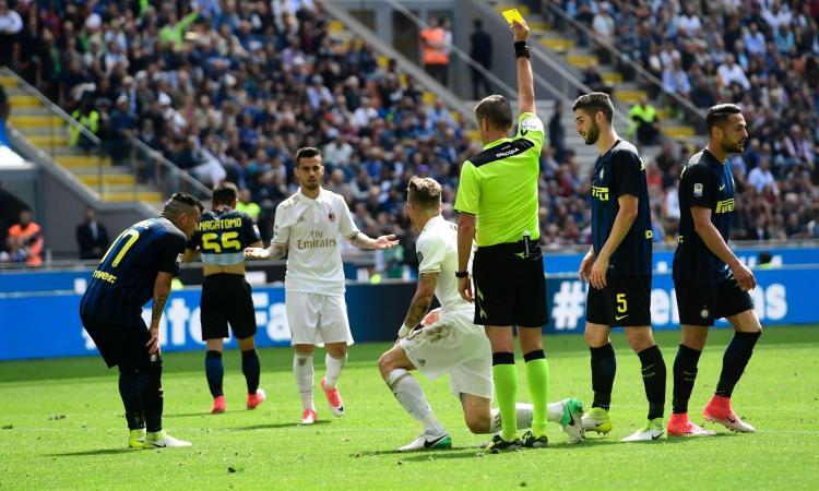 Derby di Milano: Inter strafavorita