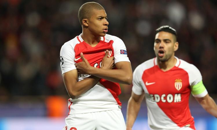 Monaco, per Mbappé si muove anche... il principe!