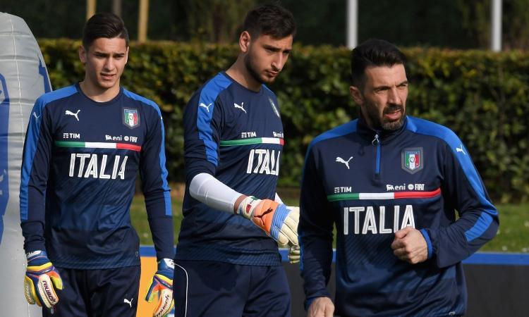 Fulgoni: 'Donnarumma non è come Buffon'