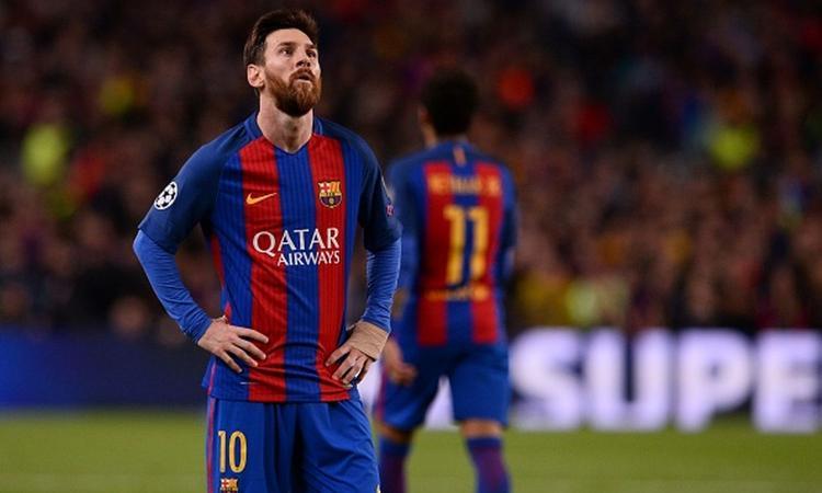 Capocannoniere Mondiali: è sfida Messi-Neymar, Ronaldo dietro