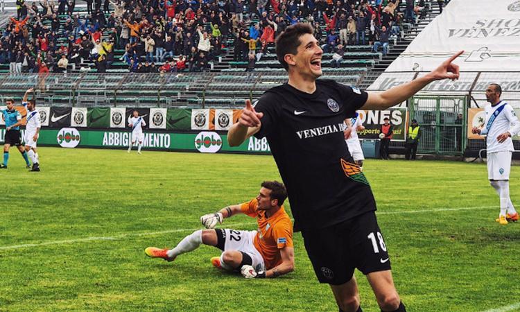 Venezia-Empoli 1-0: il tabellino VIDEO