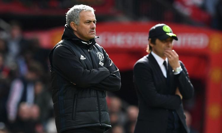 Manchester United, Mourinho: 'Il mercato di gennaio? Abbismo tanti infortunati...'