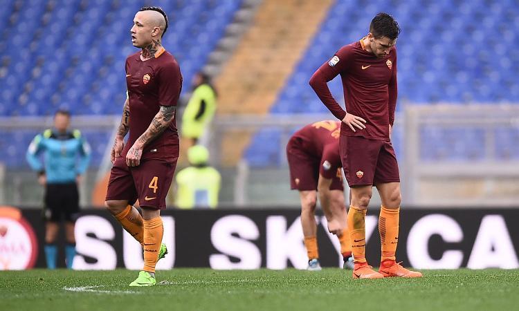 Genoa-Cagliari: duello a centrocampo tra 2 ex Roma VIDEO