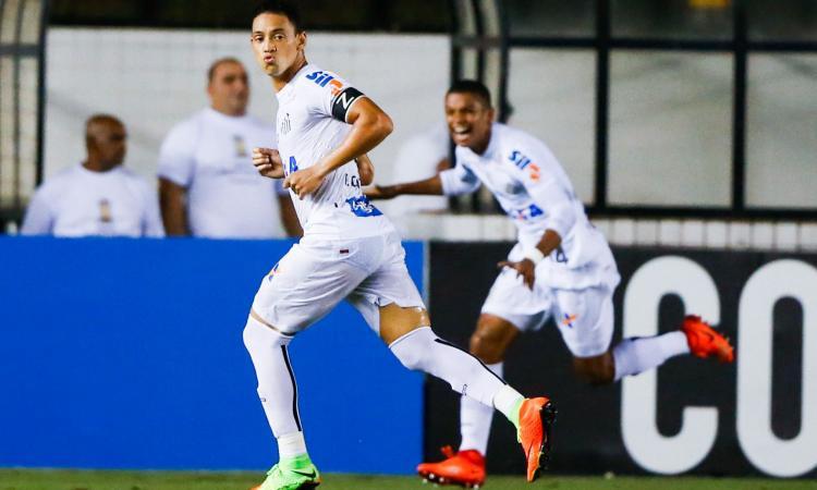 Santos, minuto di silenzio per... Ricardo Oliveira! Ma l'ex Milan è in campo... VIDEO