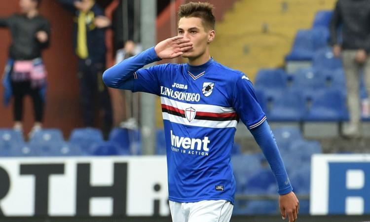 Inter, occhio al Napoli: nuovo tentativo per Schick