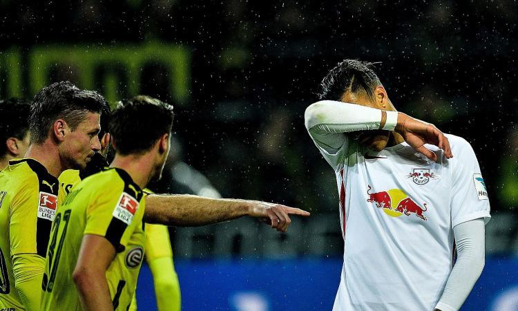 Duello Fiorentina-Roma per una punta tedesca