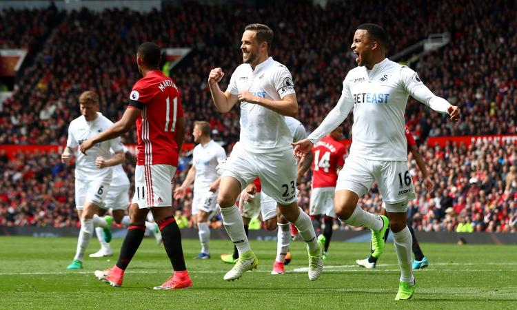 Swansea, Sigurdsson non va in tournée: c'è l'Everton?