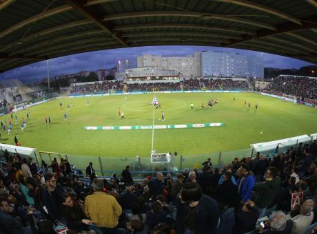 Coppa Italia, Genoa-Entella: il colpo biancoceleste vale la Roma