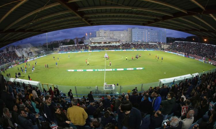 Serie B, Entella-Cittadella 4-1: GOL & HIGHLIGHTS