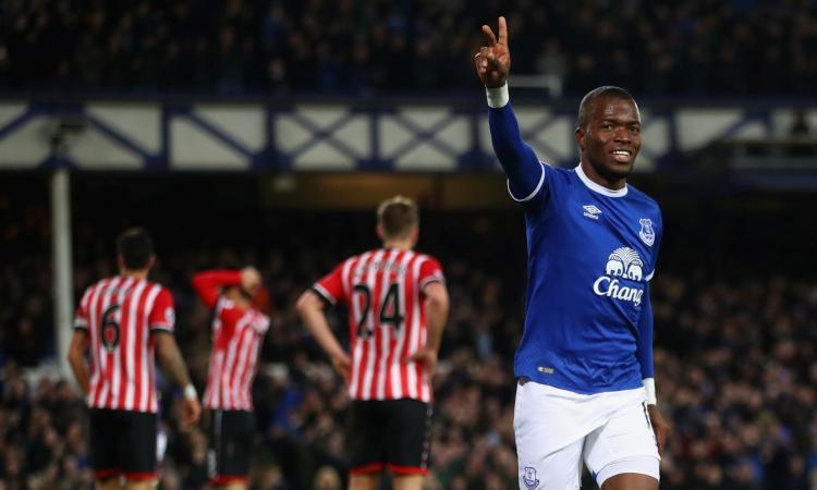 Everton, pronto il riscatto di un esterno