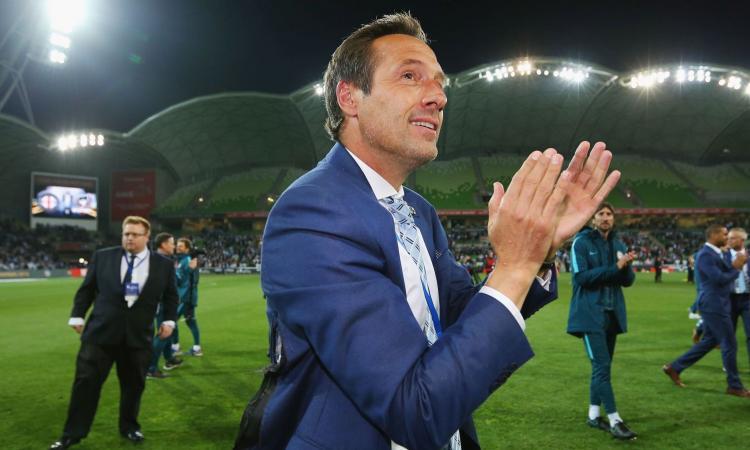 Genoa, Van't Schip: 'Sogno di allenarti. Schöne si riprenderà'