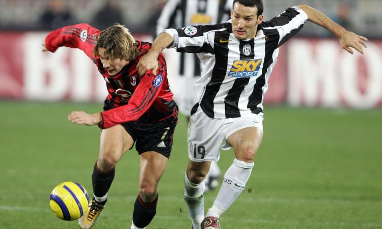 Ex Juve, Zambrotta: 'Mondiale vinto anche grazie a calciopoli'
