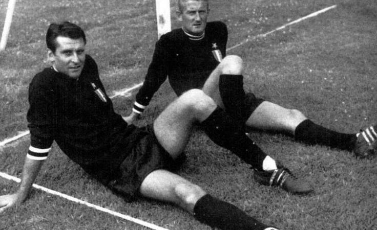 E' morto Roberto Anzolin: il cordoglio della Juve