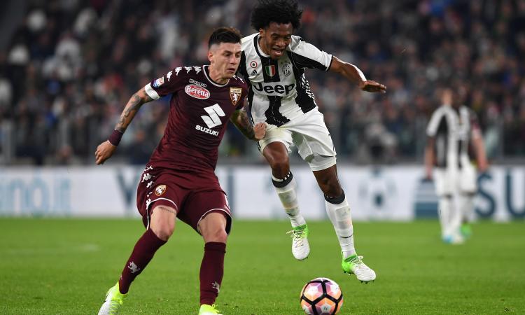 Torino, Baselli: 'A Crotone giochiamo come se fosse la partita della vita'. E su Mihajlovic...
