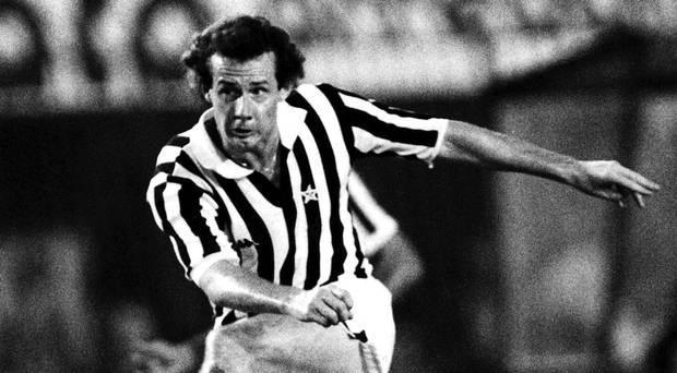 Il mio Inter-Juventus