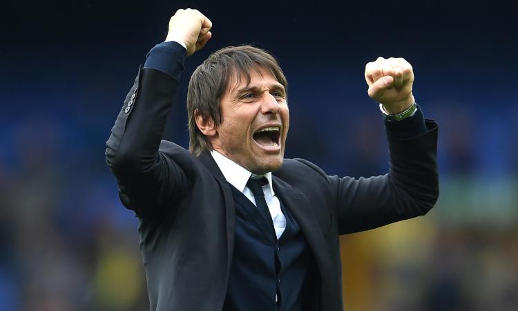 Chelsea: Conte nel mirino di PSG e Bayern Monaco