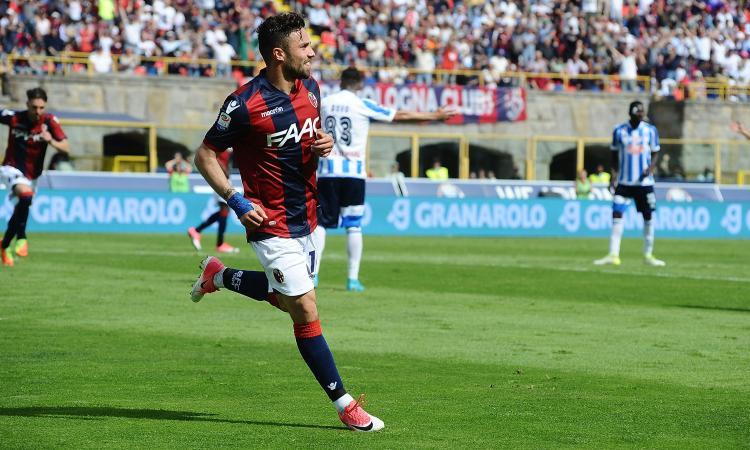 Atalanta: la richiesta del Bologna per Di Francesco
