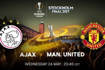 Europa League Final 2017 Preview Predicted Starting Line Ups