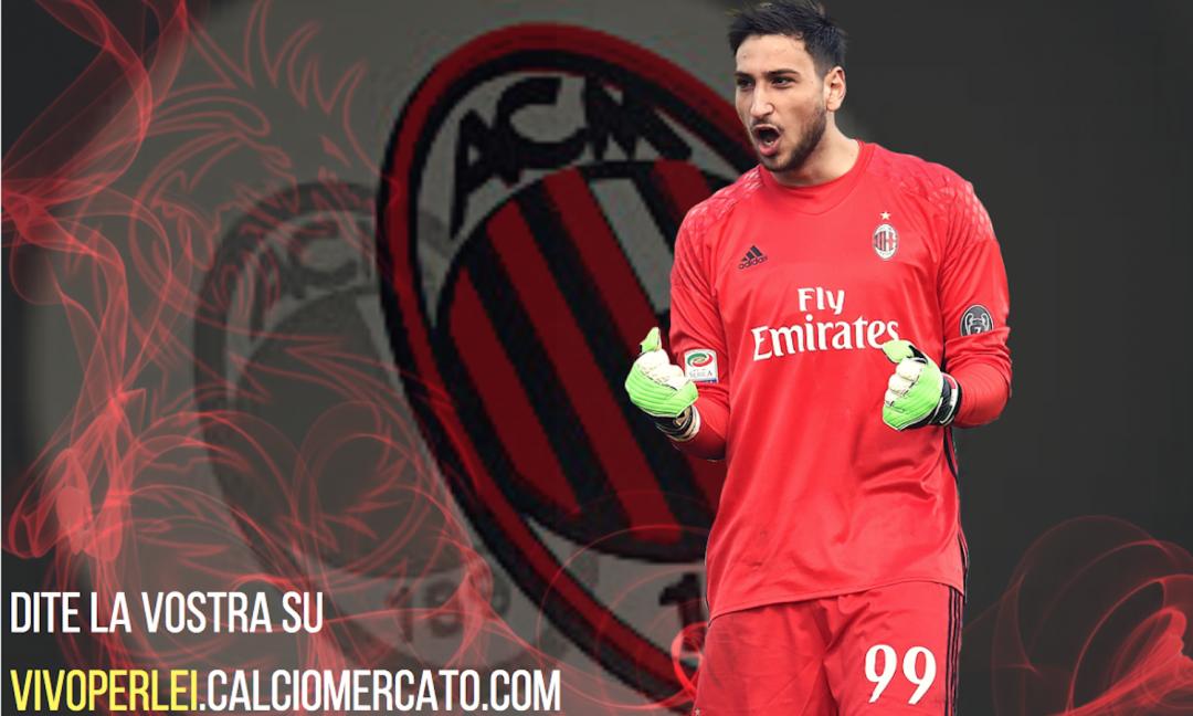 Gigio lascia il Milan: ecco dove sarà il suo futuro...