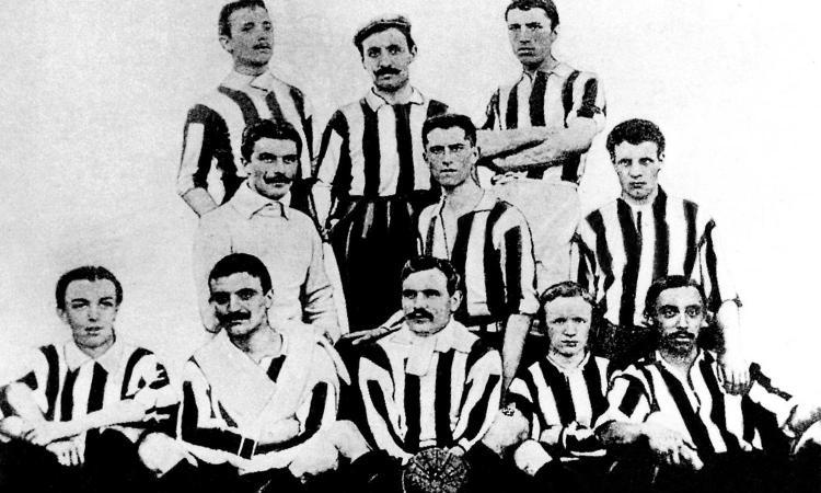 Juve-Genoa del 1906: gol non visti, rigori e un arbitro... in fuga!