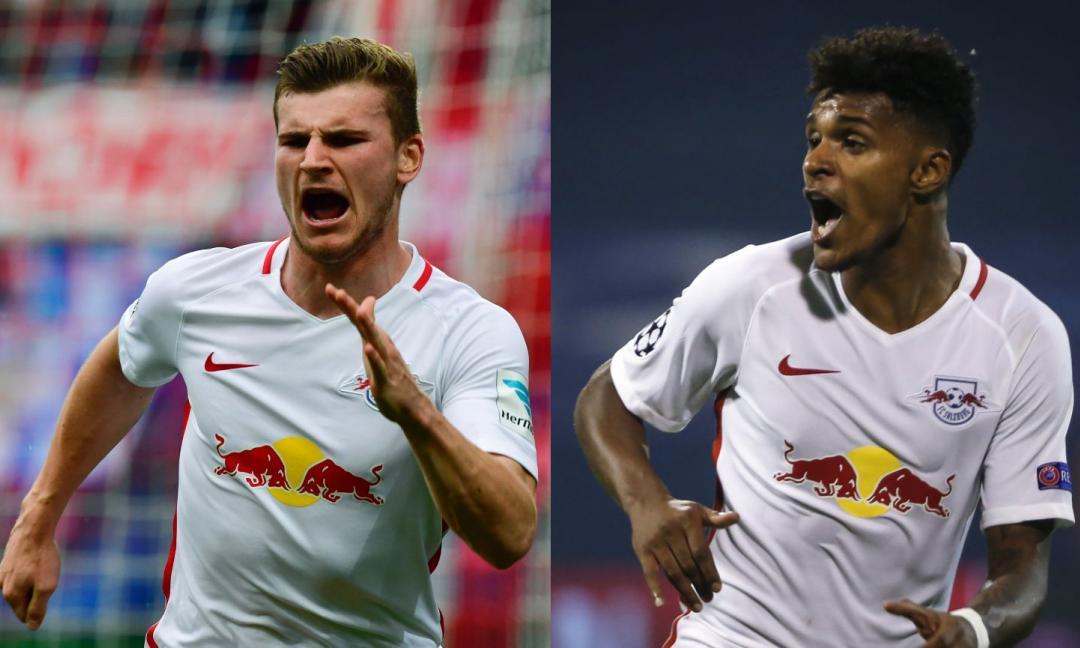 Red Bull: la rivincita di Salisburgo sull'odiata Lipsia
