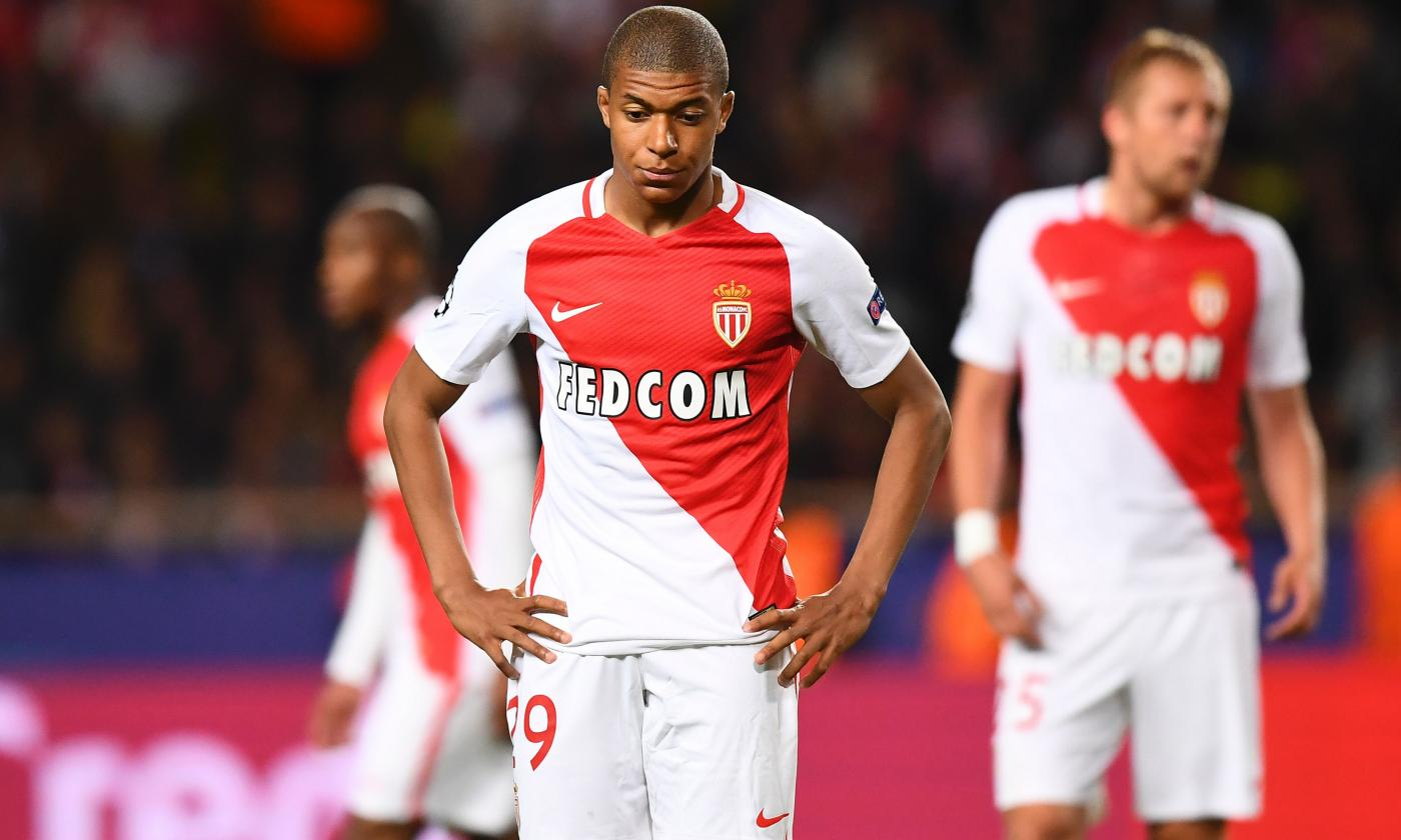 Psg Football Director Says Mbappe Has Real Madrid And Man City In