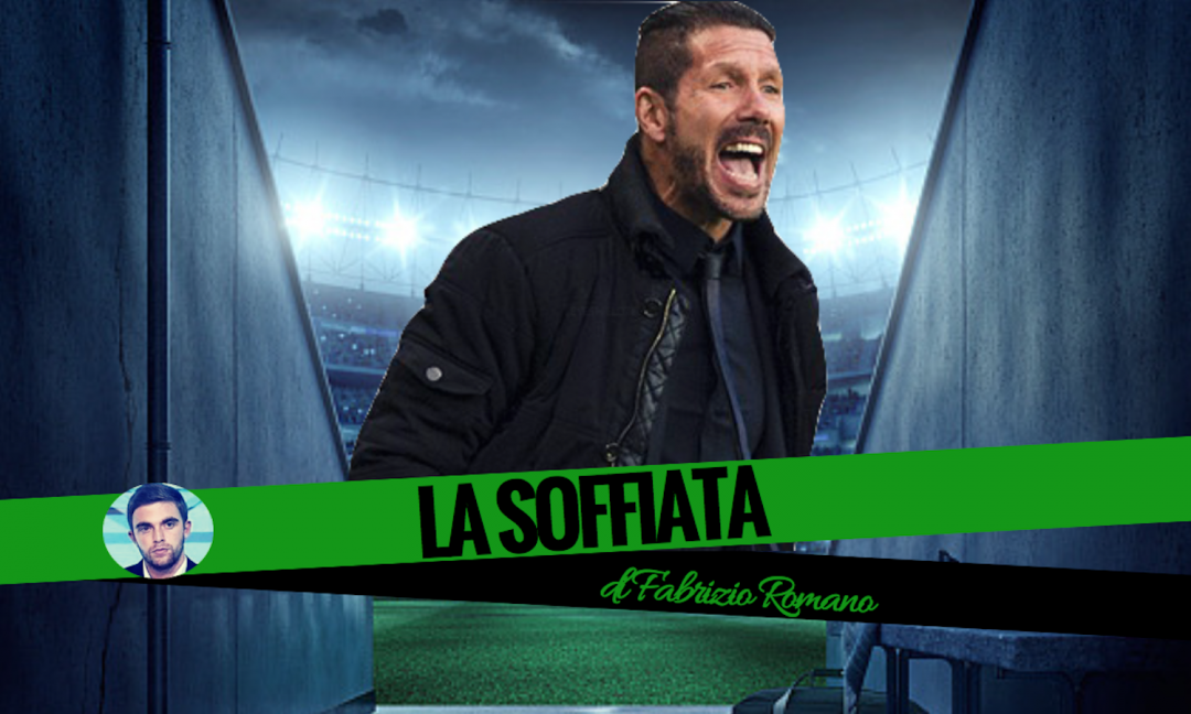 Simeone l'ombra di Spalletti per un'Inter Argentina!
