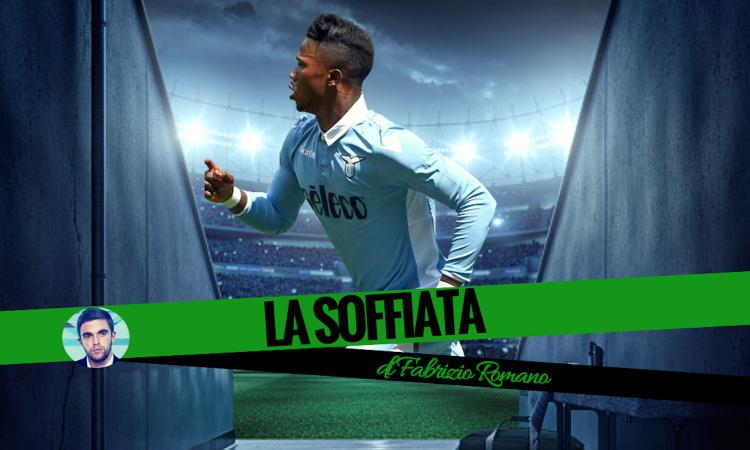 Keita, la Juve entra nel vivo: la prima proposta, contatti tra club e... il Milan