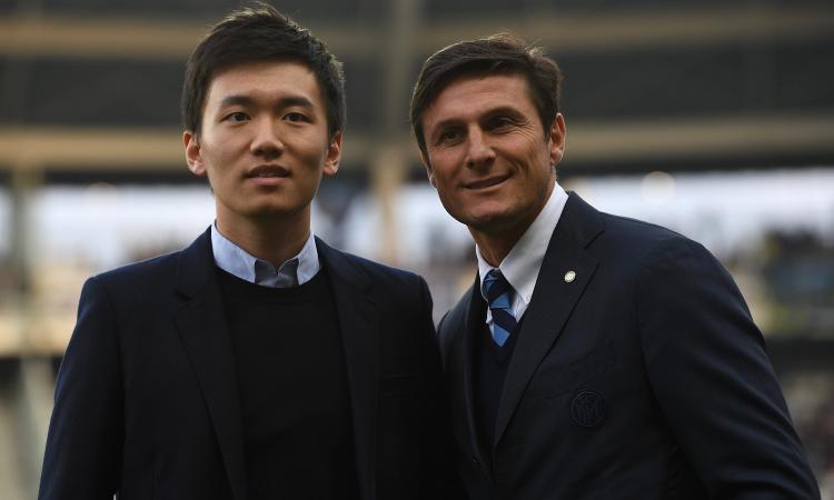 Zanetti attacca la Juve: 'Abbiamo capito perché non vincevamo nel '98'