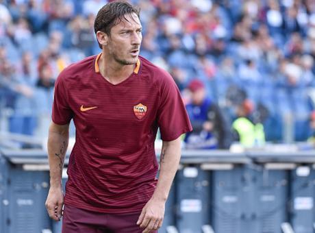 Roma, scelto l'attore che interpreterà Totti in tv: è un figlio d'arte