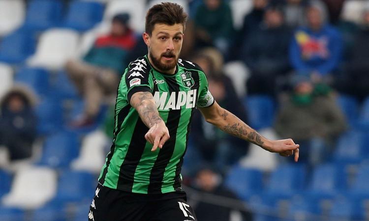 Sampdoria, Giampaolo vuole Acerbi