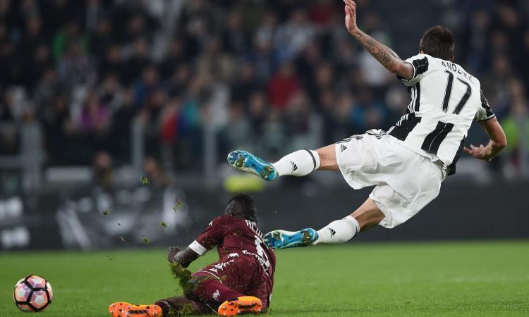 Juventus-Torino, quanti espulsi allo Stadium: ma sono state tutte giuste?
