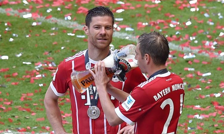 Bayern Monaco: nuovo candidato per la panchina