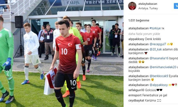 Babacan affossa l'Italia: promosso da Terim e nel segno di Sahin