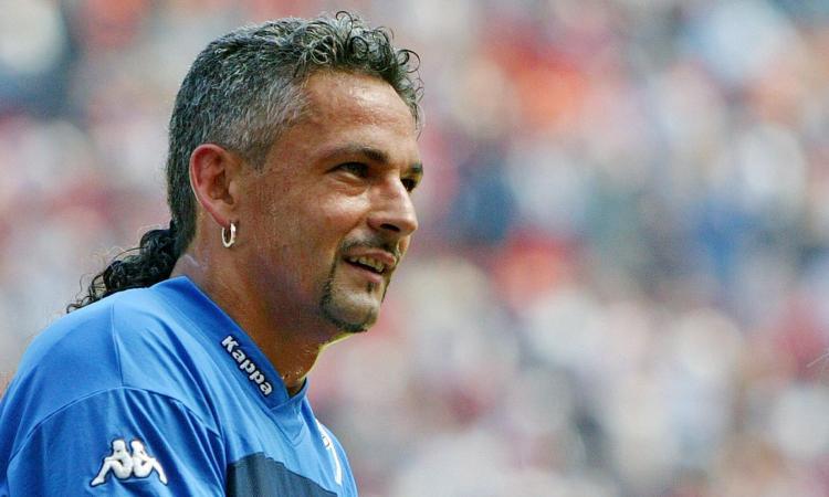 14 anni fa l'addio di Baggio: il VIDEO ricordo del Milan