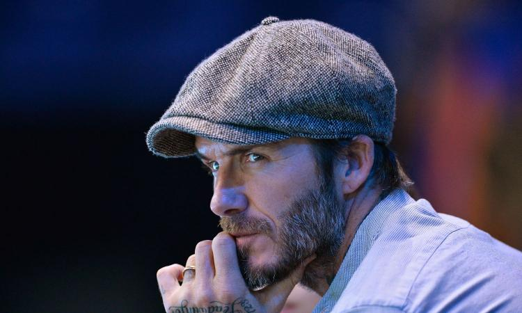 Inter: disputa legale con Beckham