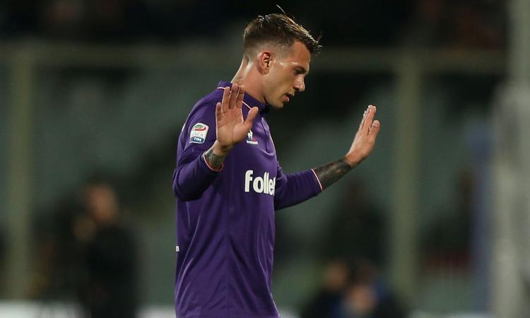 Presidente Fiorentina: 'Non siamo un supermercato, Bernardeschi va via o resta in panchina se non rinnova'