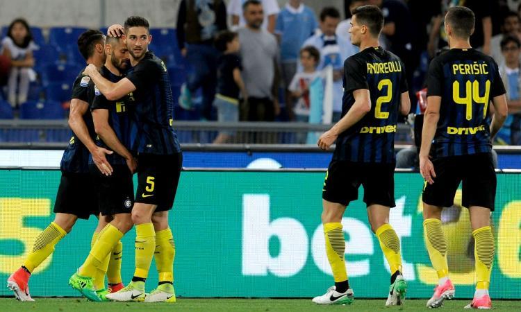Inter, Candreva: 'Vogliamo una stagione diversa'. Poi lancia la sfida al Milan...