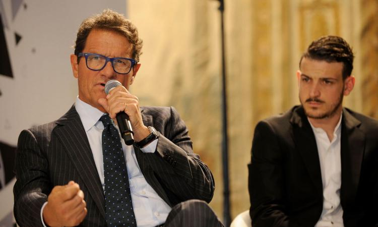 Capello: 'Il Milan ha già preso due giocatori di alto livello'