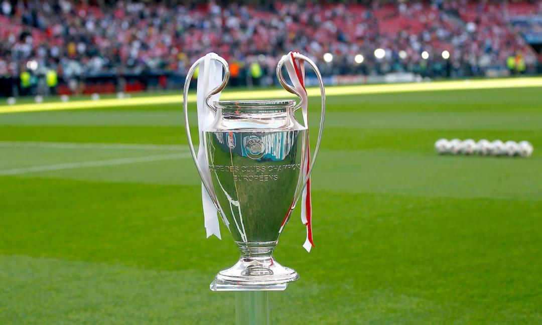 Champions: il punto!